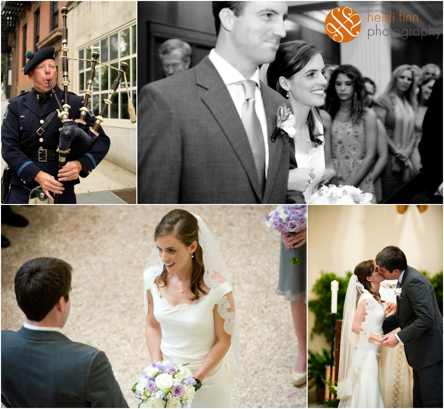 the kennedy wedding, fairmont Copley wedding, celebrity wedding, boston wedding
